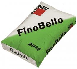 Glaistas Baumit FinoBello, gipso pagrindu, 20kg