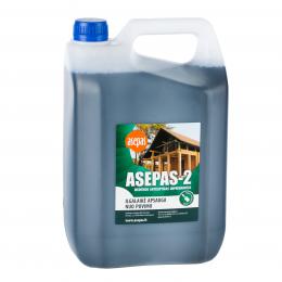 Antiseptikas 'Asepas-2' 10ltr