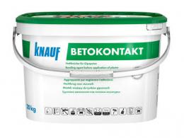 Gruntas Knauf BETOKONTAKT, 1kg