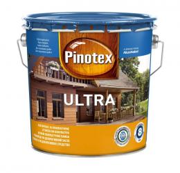 PINOTEX ULTRA bespalvis EU 3ltr