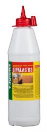 Klijai medienai Lipalas D3, 0.5 kg