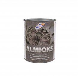 Dažai dekoratyviniai Rilak ALMIOKS, 0.45 l