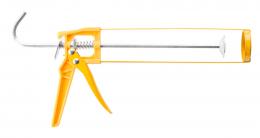 Pistoletas hermetikui atviru korpusu, (2050-120000)