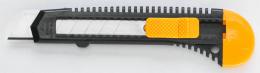 Peiliukas 18mm, laužoma geležte  *25*, (0510-251800)