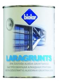 Gruntas Biolar Laragrunts, šv. pilkas, 0.8 l