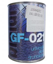 Gruntas Biolar GF-021, 0.8 l