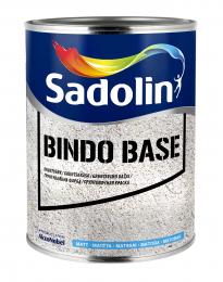 Gruntiniai dažai Sadolin BINDO BASE, 1 l