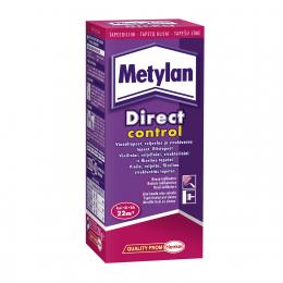 Klijai flizelininiams tapetams Metylan Direct Control, 200g