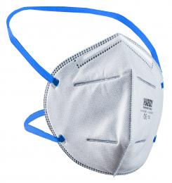 Respiratorius FFP2 *70* 2vnt (1500-700002)