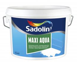 Glaistas Sadolin MAXI AQUA, 2.5 l