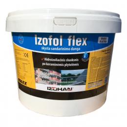 Hidroizoliacija IZOFOL Flex, 12kg, (55)