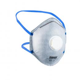 Respiratorius su vožtuvu  FFP2 (1500-660002)