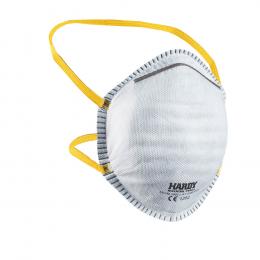 Respiratorius FFP1 *64* 2vnt (1500-640002)