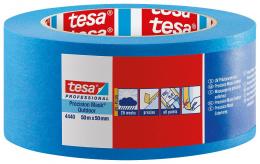Dažymo juosta TESA, lauko darbams, melyna, UV 26 sav., 50mx50mm  (04440)