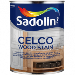 Beicas Sadolin Celco Wood Stain, 1 l