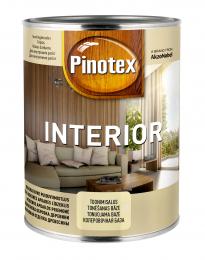 Beicas Pinotex Interior, bespalvis, 1 l
