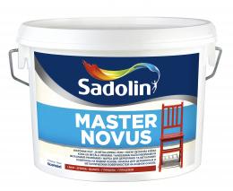 Dažai Sadolin MASTER NOVUS 70, BM bazė, (tonuojama) 2.4 l