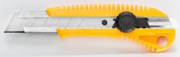 Peiliukas 18mm, laužoma geležte, *27*, (0510-271800)
